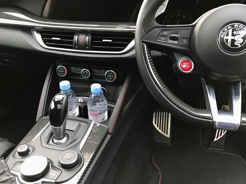 Alfa Romeo Stelvio Quadrifoglio Road Test and Review 3