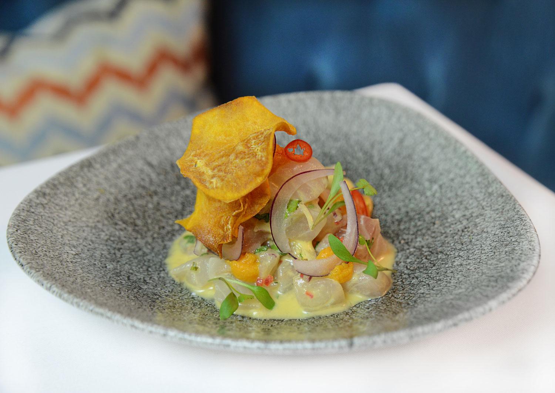 Bagatelle Unveils Signature Brunch Dishes In Partnership With Season Paris 6