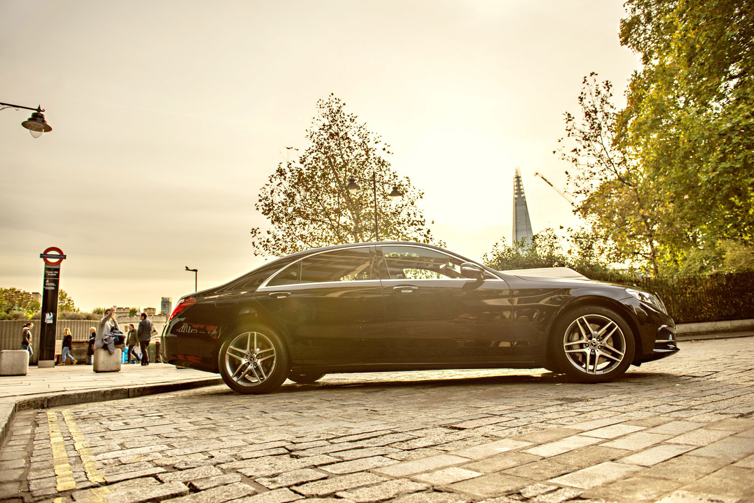 Skip The Queues And Travel Like An A-Lister With The Blacklane PASS 3