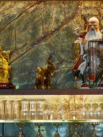 Chinese New Year at Golden Dragon Restaurant and Bang Bang Oriental 4