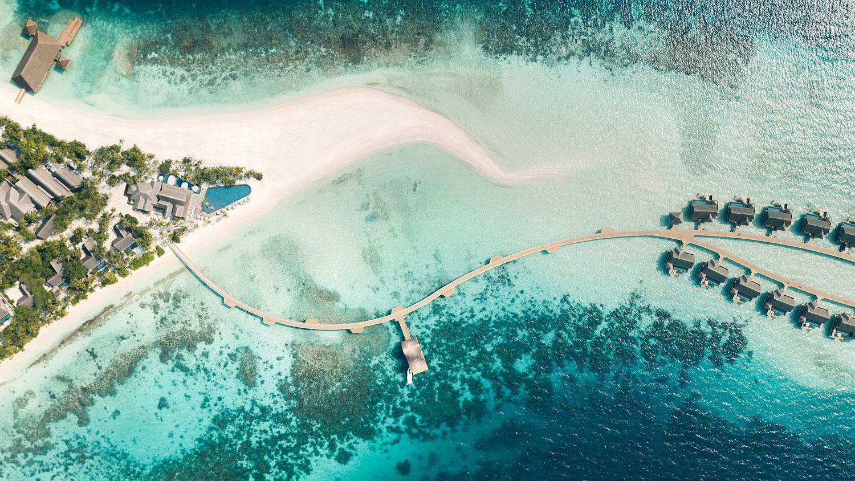 Ong Chin Huat Finds His Joie de Vivre At The New Joali Maldives 4