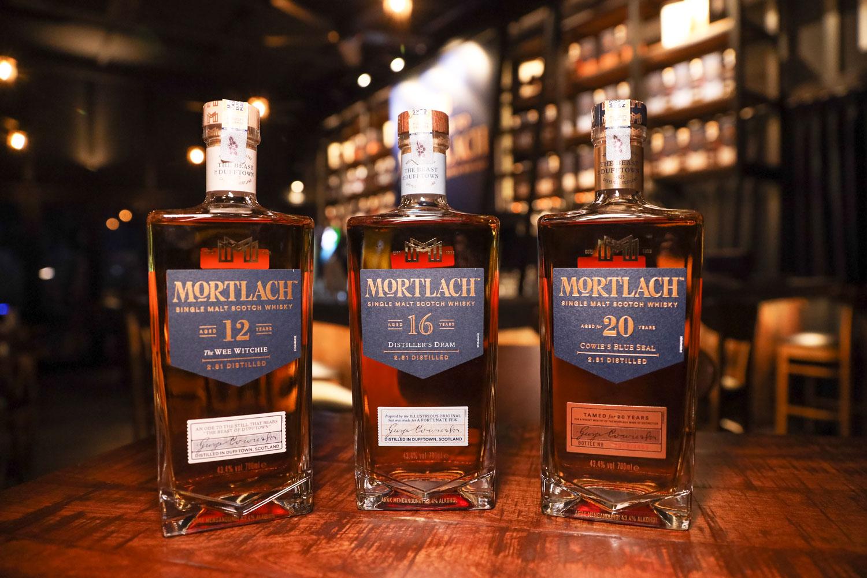 Mortlach-Whisky-Kuala-Lumpur