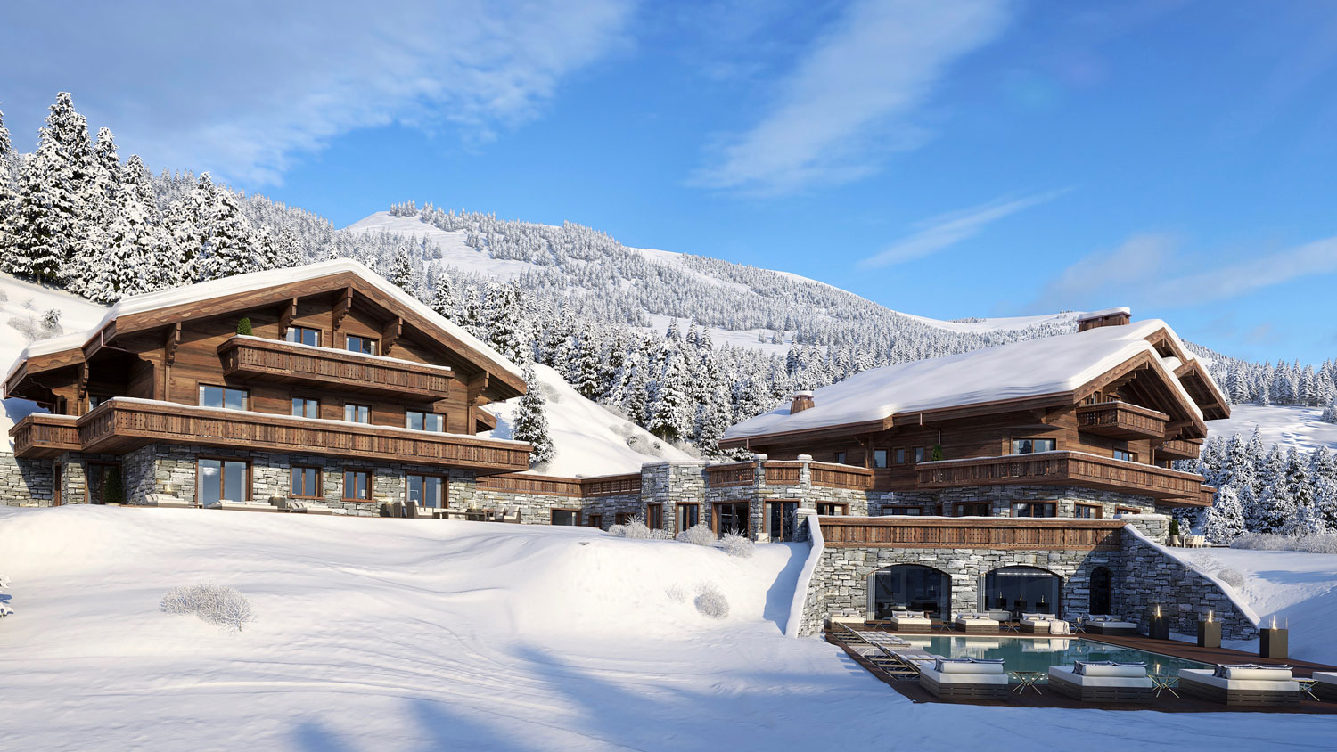 The Ultimate Experience Staying At The Ultima Gstaad Hotel 22