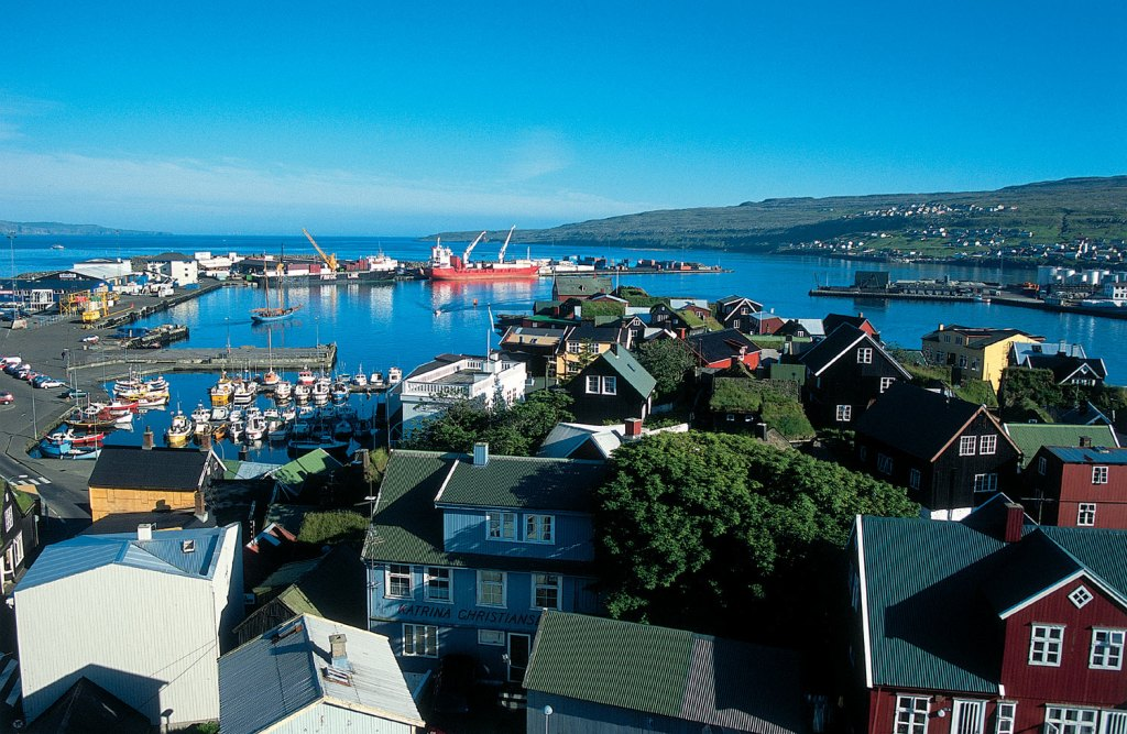 14 popular tourist sites on the Faroe Islands will be closed to the general public
