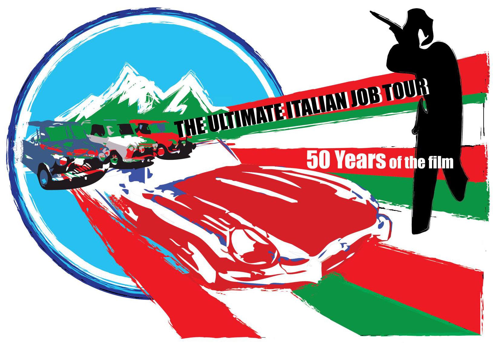 The Ultimate Italian Job Tour