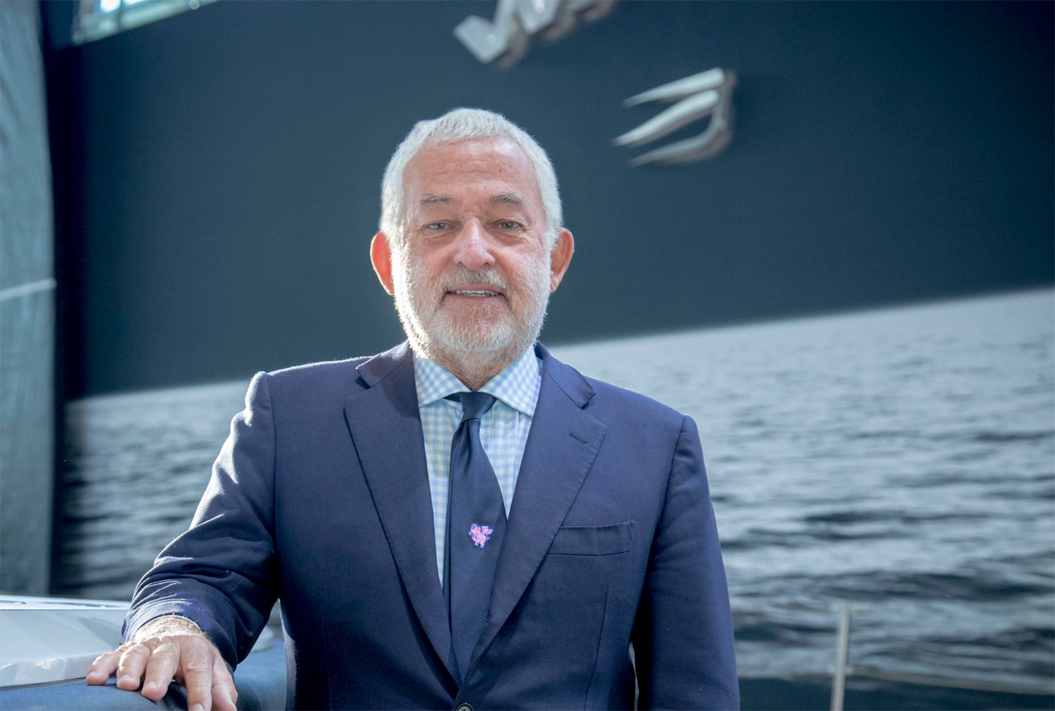 The Wally Story to be Told at The Upcoming German Superyacht Conference