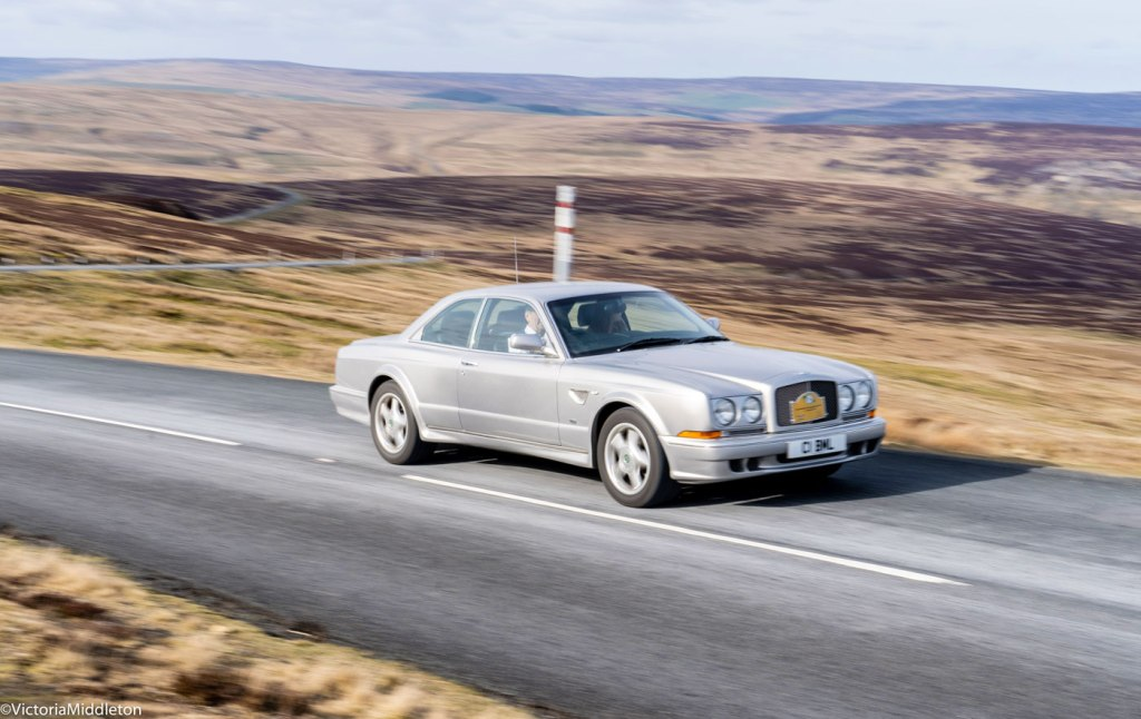 The Bentley Drivers Club Centenary Extraordinary Drive 11