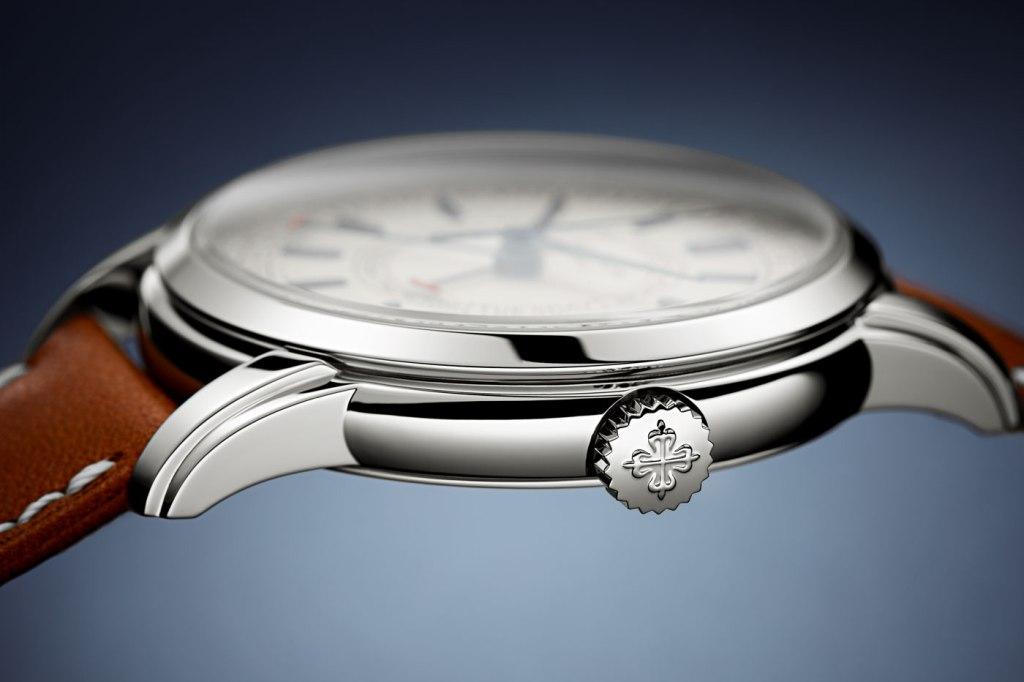 Patek Philippe Unveils Calatrava Weekly Calendar Timepiece 6