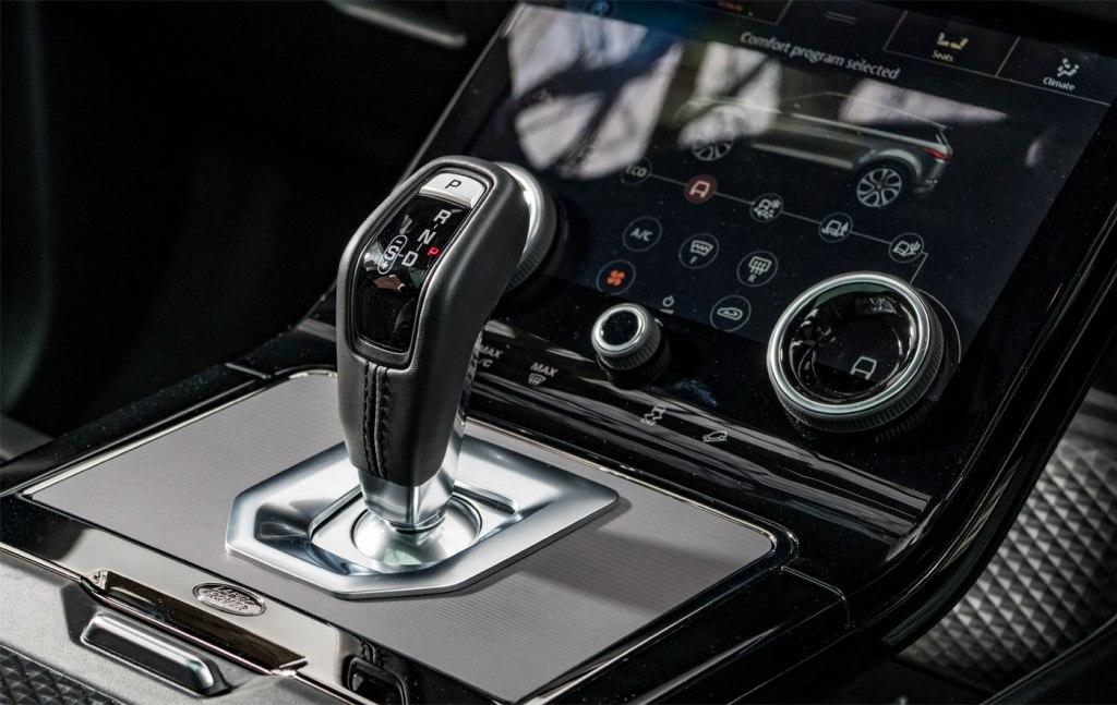 Luxurious Magazine Road Test: The New Range Rover Evoque 7