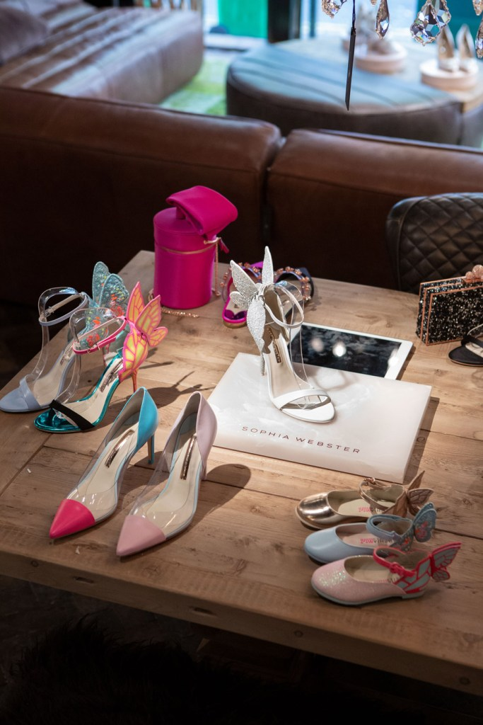 An Evening of Style with Timothy Oulton at Bluebird in Chelsea 11