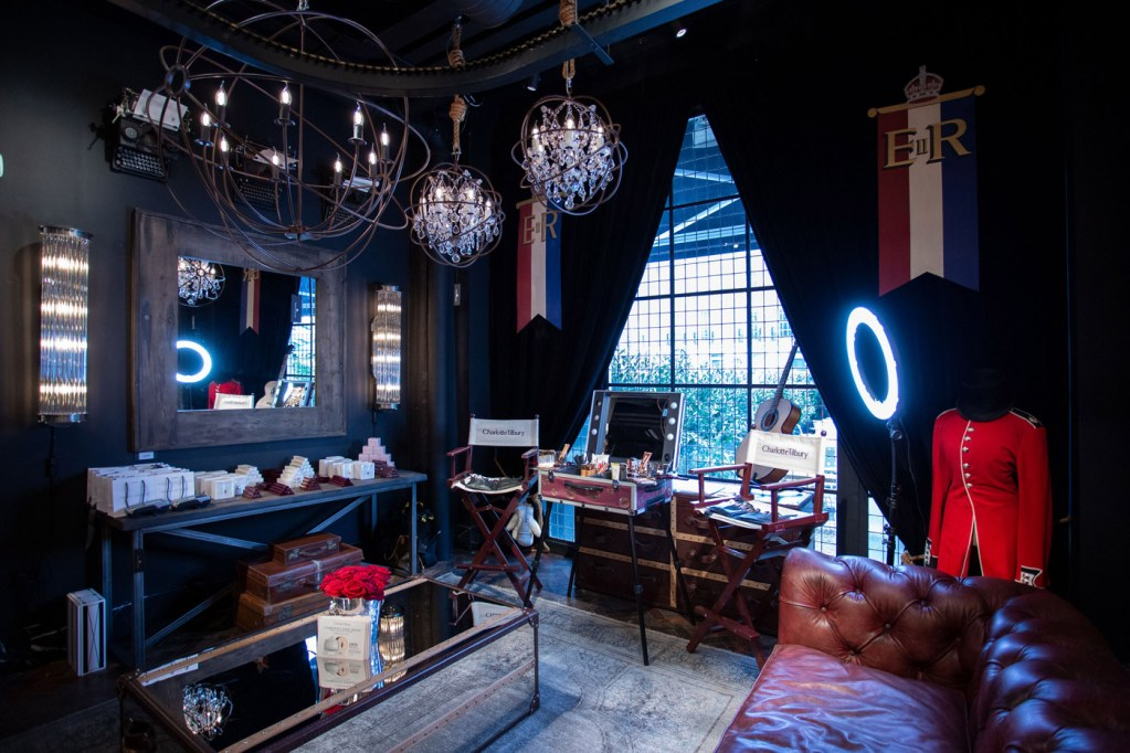 An Evening of Style with Timothy Oulton at Bluebird in Chelsea 16