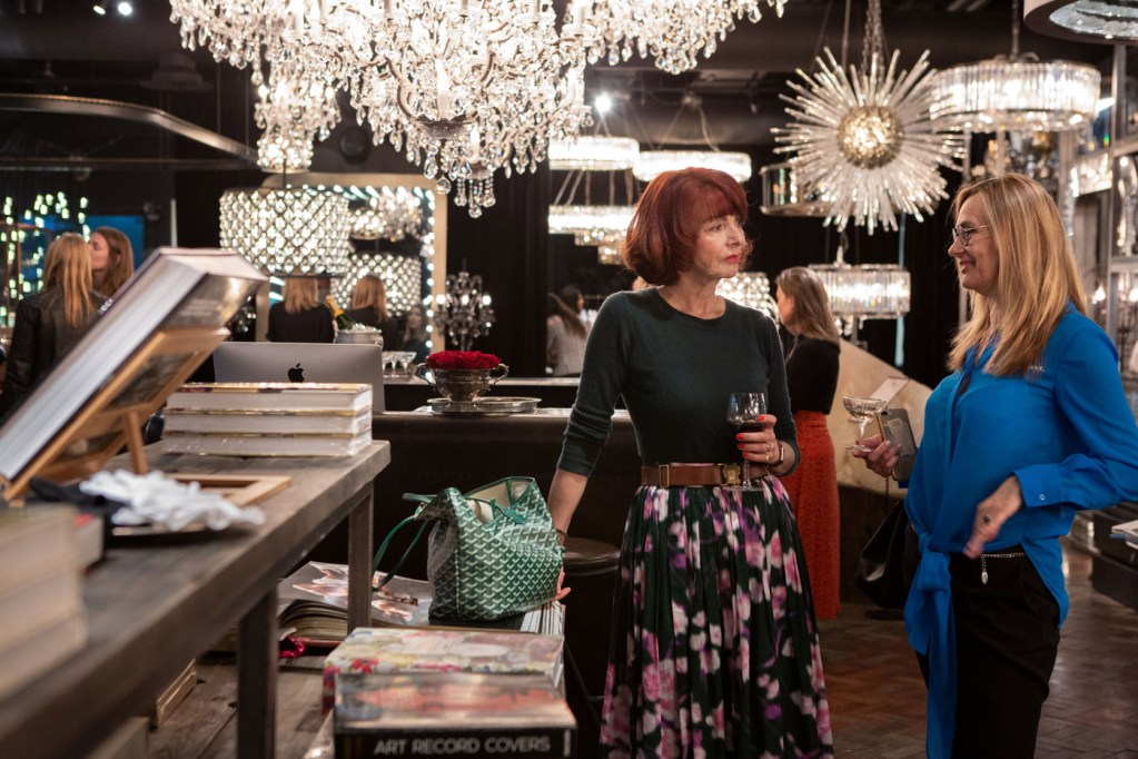 An Evening of Style with Timothy Oulton at Bluebird in Chelsea 17