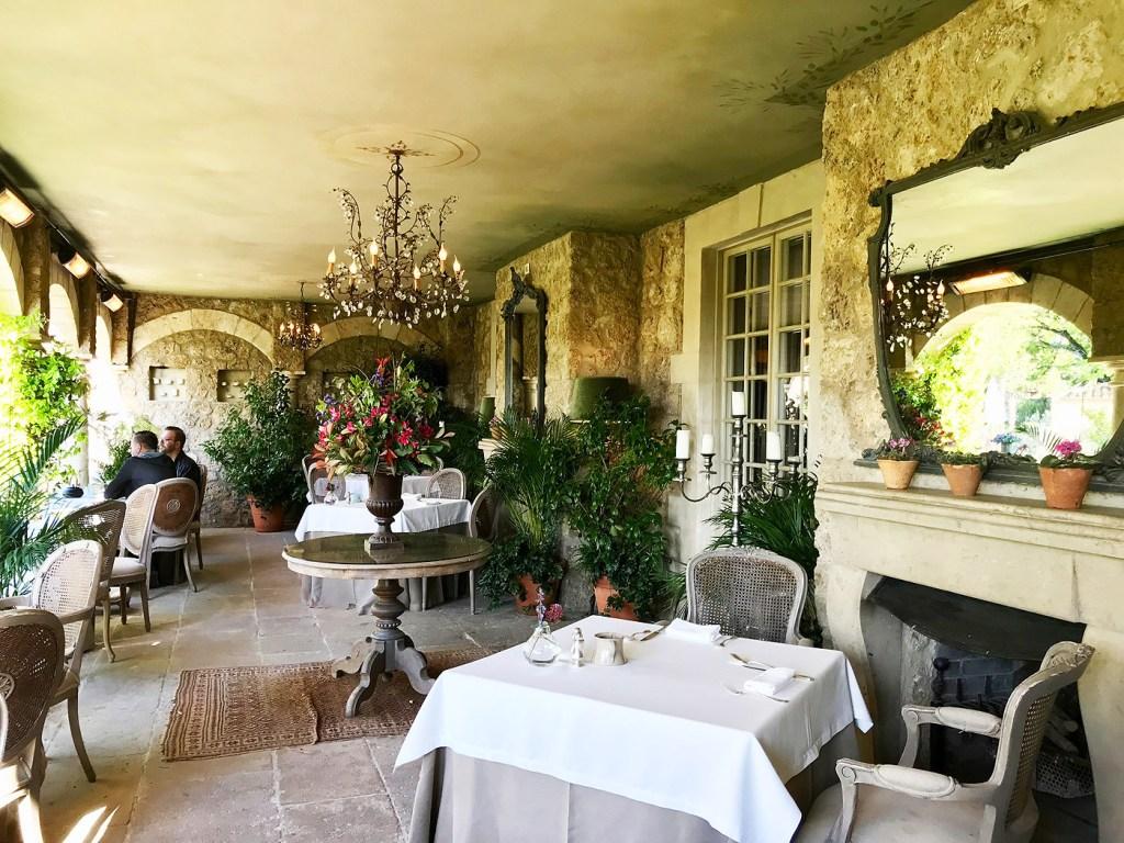 Borgo Santo Pietro Estate Luxury Hotel and Spa Review 4