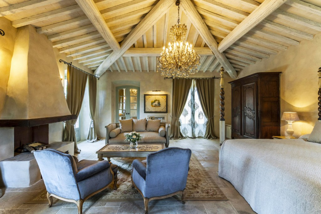 Borgo Santo Pietro Estate Luxury Hotel and Spa Review 7