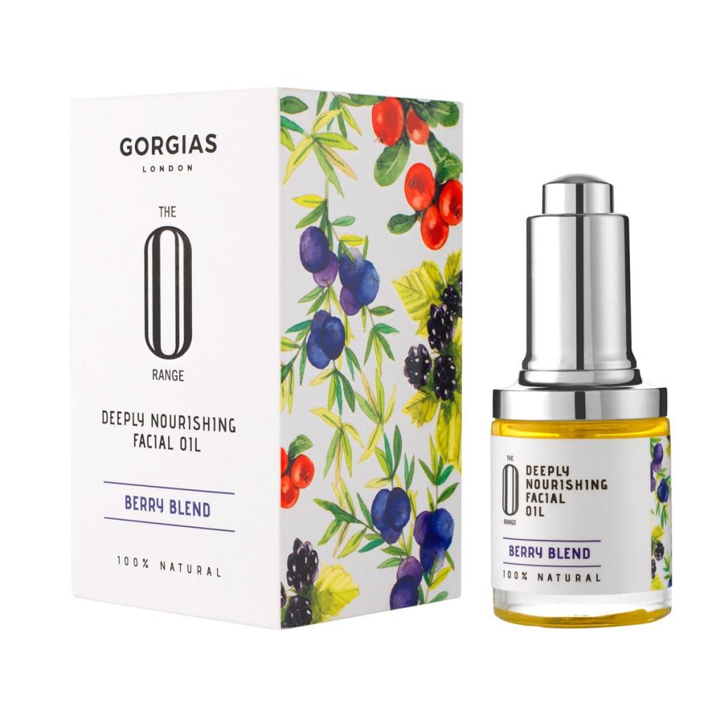 Your In-Flight Skin Saviour: Gorgias 100% Natural Facial Oils 3