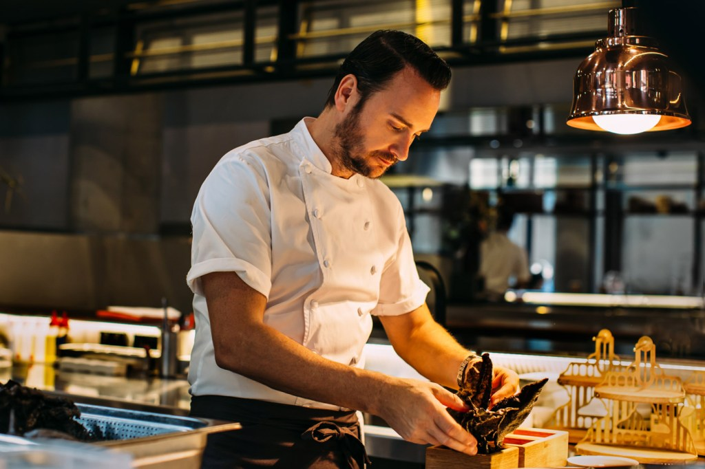 Chef Jason Atherton to Open The Betterment at The Biltmore, Mayfair 2