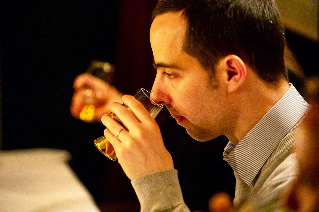 Luxurious Magazine Interview With Sarah Burgess, Whisky Maker At The Macallan 3