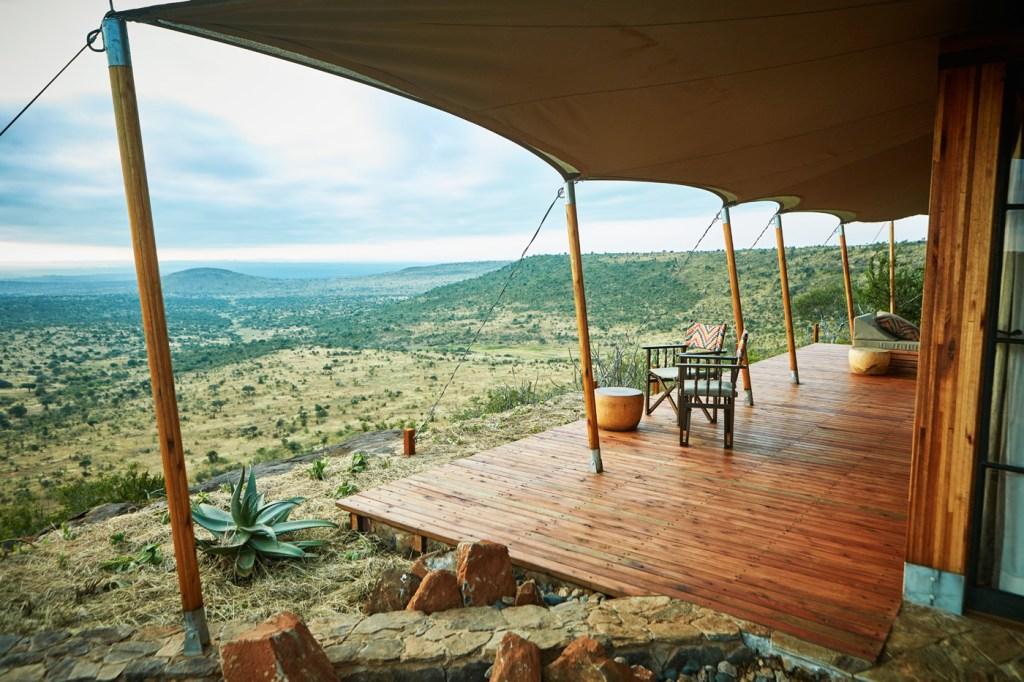 Elewana Loisaba Lodo Springs Opens on the Loisaba Conservancy, Kenya 4