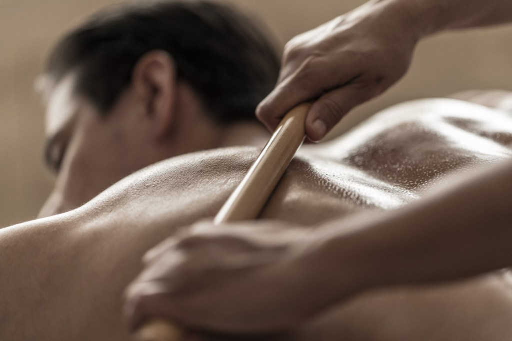 Going Holistic all the way - The Spa at Four Seasons Hotel Kuala Lumpur 6