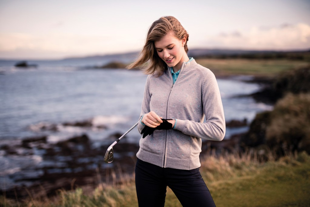 High Performance and Luxury in Glenmuir's Autumn Winter 2019 Collection 4
