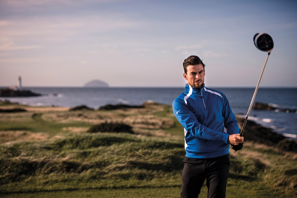 High Performance and Luxury in Glenmuir's Autumn Winter 2019 Collection 5