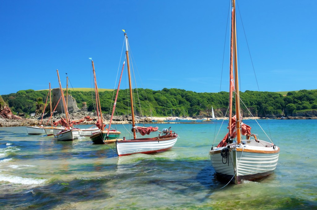 Luxurious Magazine Embarks On An Adventure To South Devon