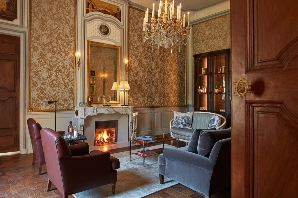 Château De Fonscolombe Makes The Perfect Luxury Provençal Retreat 6
