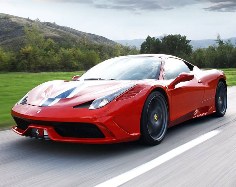 High-end Vehicle Finance is on the Rise in the United Kingdom