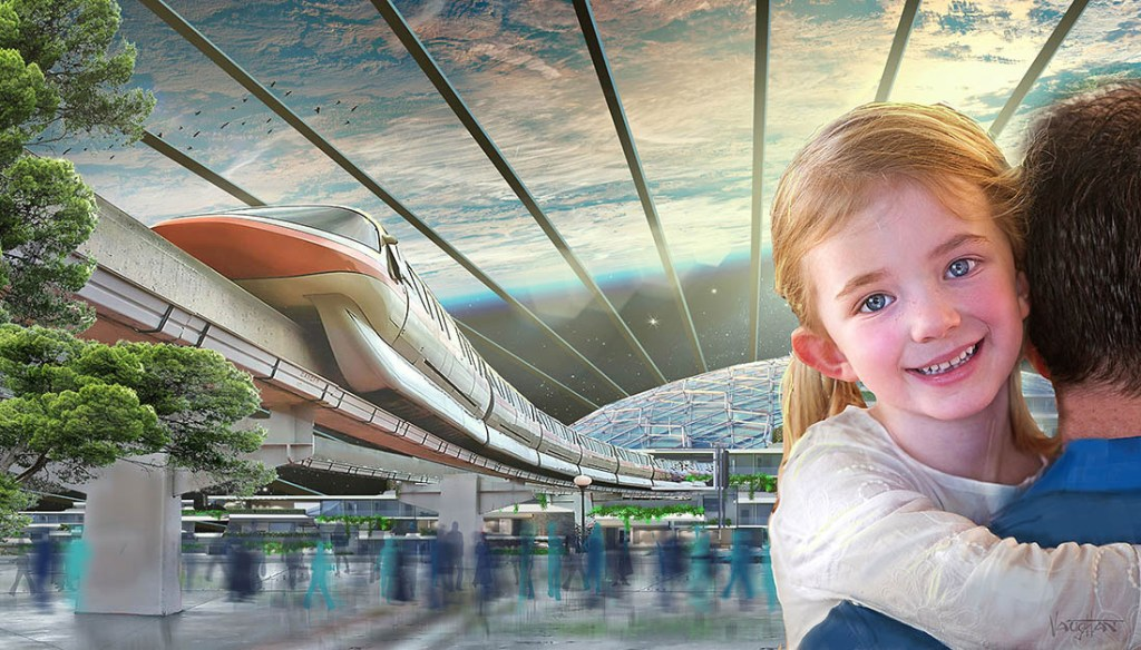 Spaceport America Has Opened, How Far Away is Space Travel for the Masses? 4