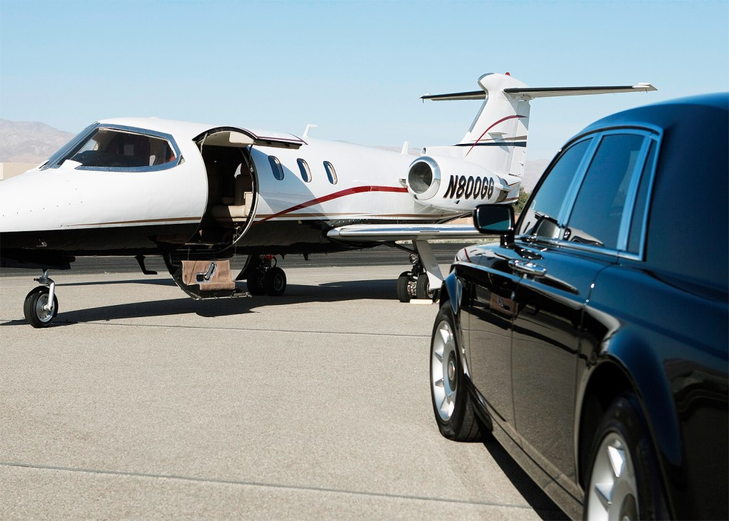 Private Jet Costs to Nice Could Cover Your Rent in the UK for Nearly Three Years 2