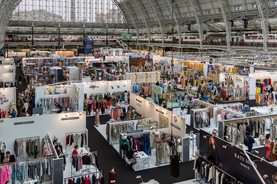 Thousands Wowed at Pure London Thanks to Fashion Forward Showstoppers 3