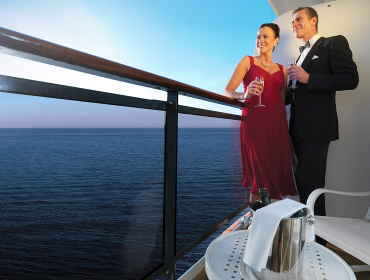 Sherree Valentine-Daines Becomes Artist in Residence for Cunard