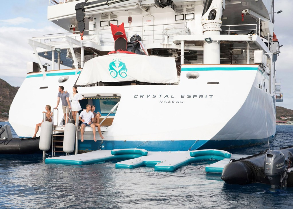 Superyacht Tenders and Toys Ltd Named as a Finalist in Maritime UK Awards