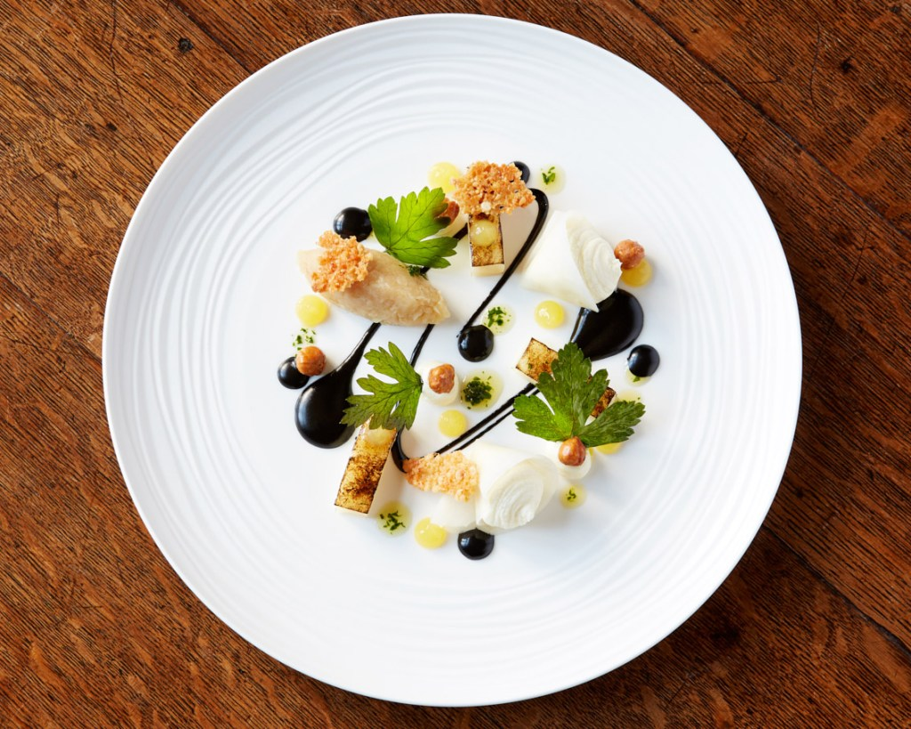 Relais & Châteaux Launches Menus Worldwide to Promote Clean and Fair Food 4