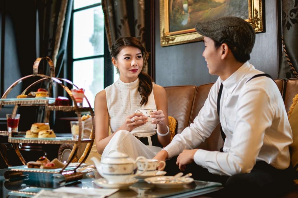 Exploring the Choo Yilin and YTL Hotels Vintage Honeymoon Jewellery Collection 5