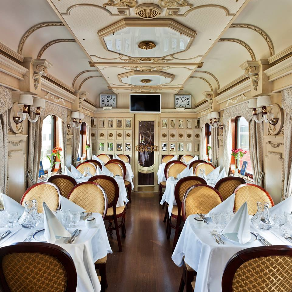 Golden Eagle Luxury Trains Unveils 17-Day 'Republics of the Silk Road' Journey 12
