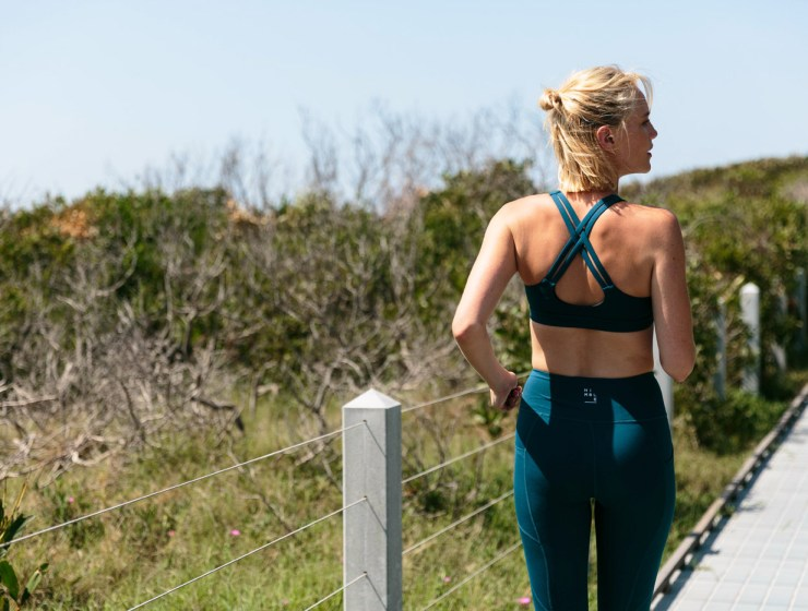 Eco-Friendly Activewear Brand Nimble Launches In The UK 3
