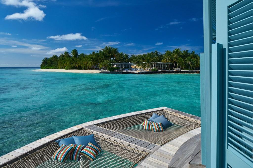 Raffles Maldives Meradhoo's Twin Island Resort Set to Open in Gaafu Alifu Atoll 16