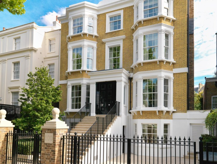 London Mansion Of Lloyds Bank Founder Hits Market For £22.5m 2