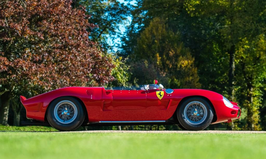 Auto Royale Shark Nose Ferrari 196 SP