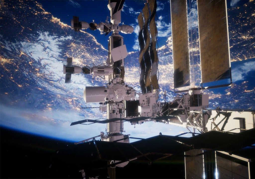 Beef Grown in Space: What is the Future of Food in Orbit? 1