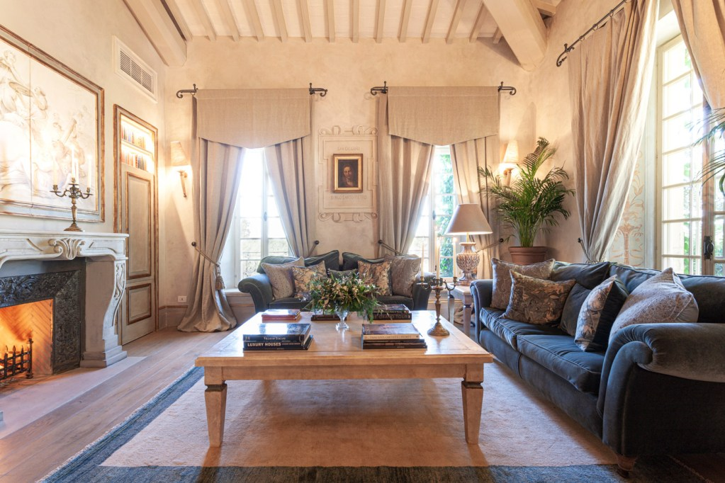 Borgo Santo Pietro's Grand Suite Is Probably the Most Enticing Suite in Tuscany 6