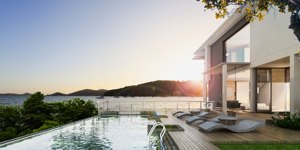 Exclusive VIP Visitor Experiences on Offer at the Luxury Property Show