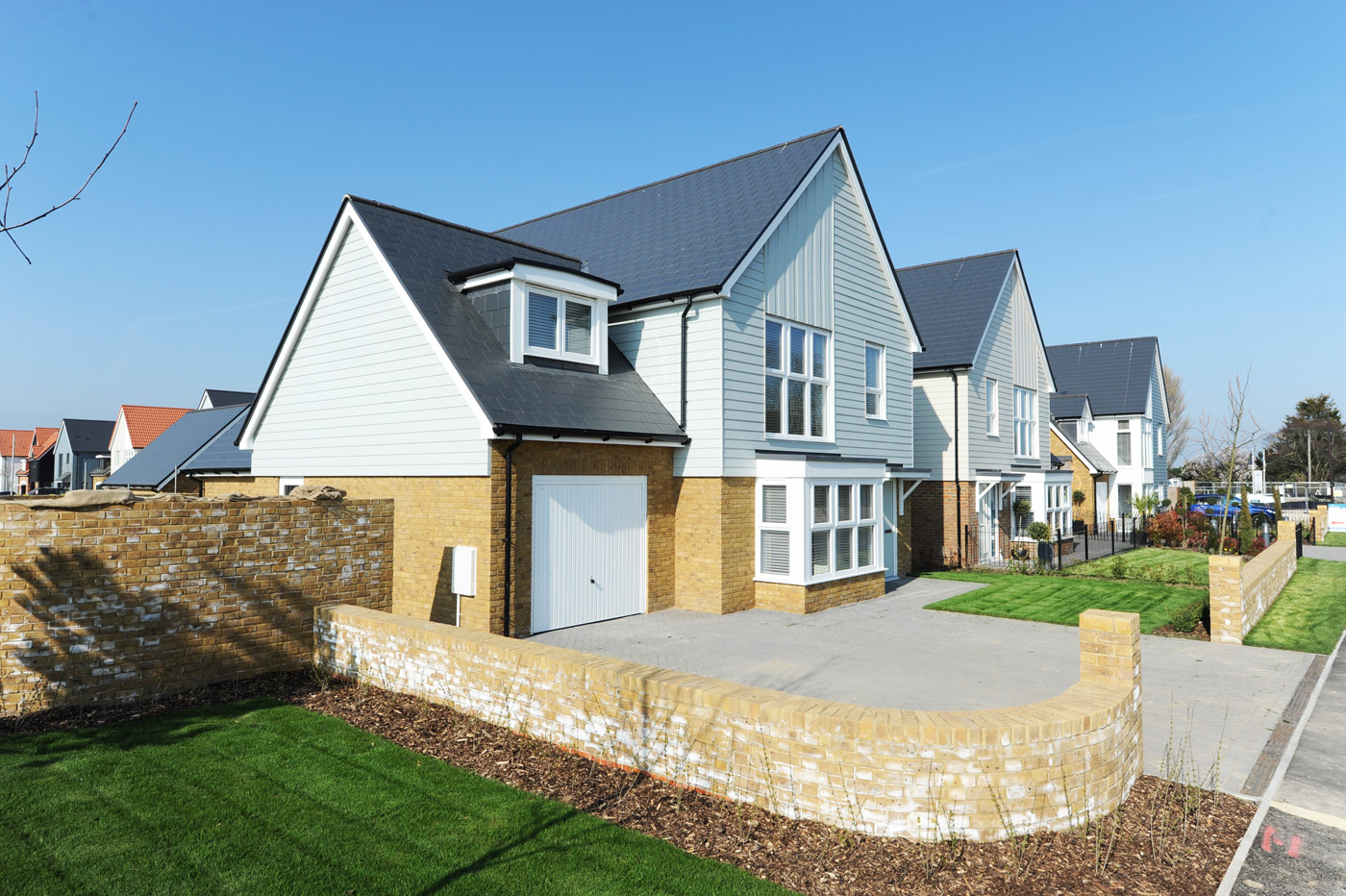 Pentland Homes Announces the Third Phase of Mulberry Place