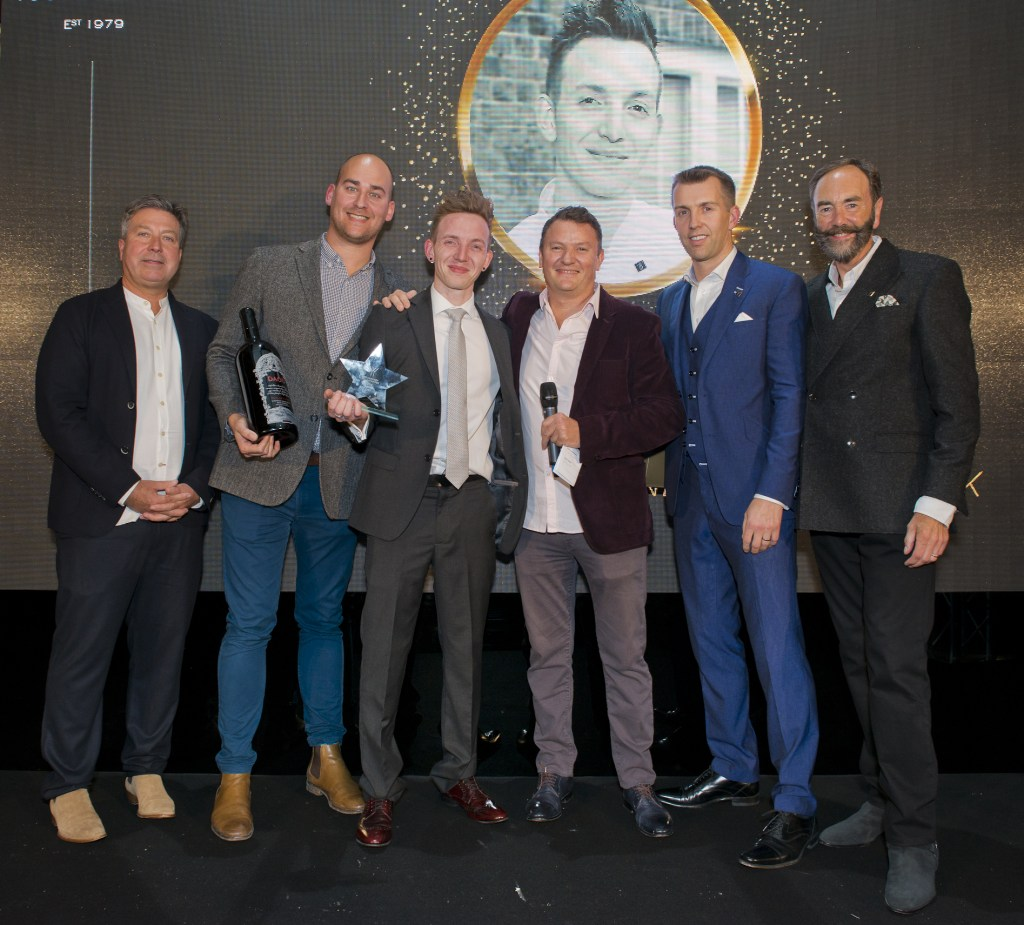 John Torode Presents the Young Chef Young Waiter Awards 4