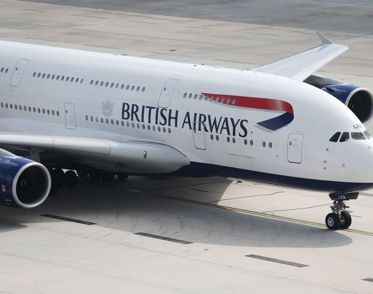 British Airways Is Trialling Driverless, Emissions-free Baggage Vehicles