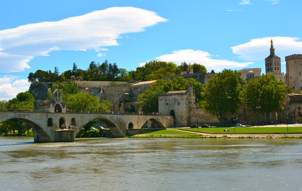 Exploring The Sites Along The Rhône On A CroisiEurope Cruise 6