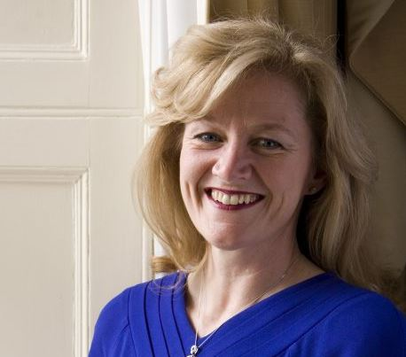 Claire Randall, GM Bovey Castlre