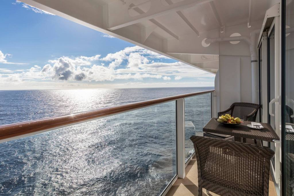 Turning Dreams into a Reality – A Voyage on board the Genting Dream 3