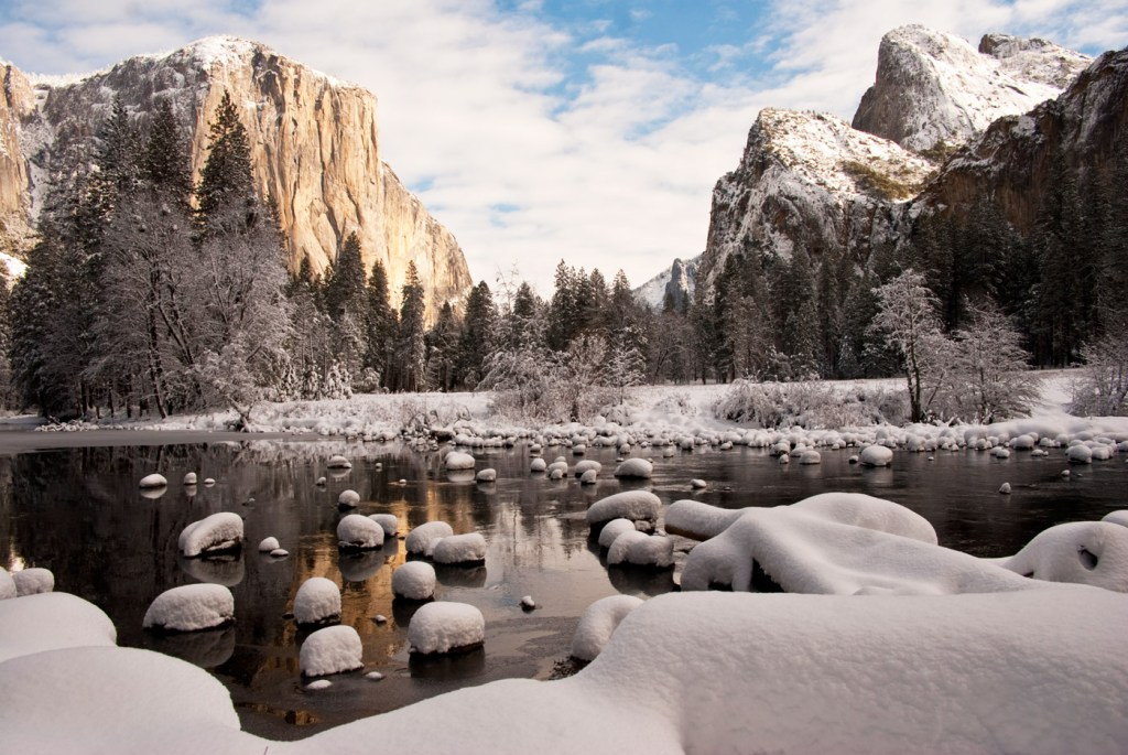 Celebrating the 130th Anniversary of Yosemite National Park in 2020 9